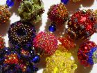 Beautiful Beaded Beads